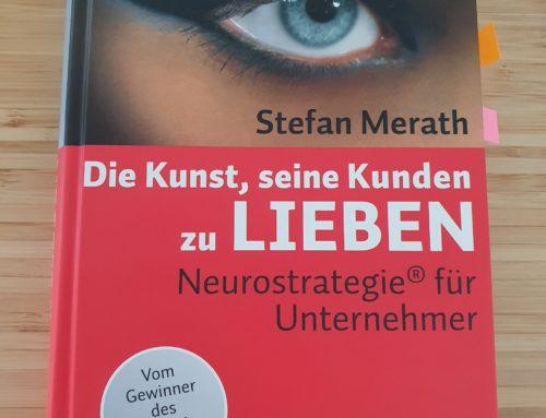 Die Kunst, seine Kunden zu Lieben von Stefan Merath