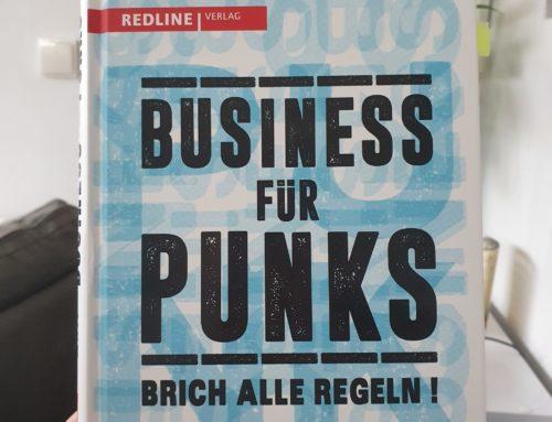 Business für Punks – Brich alle Regeln!