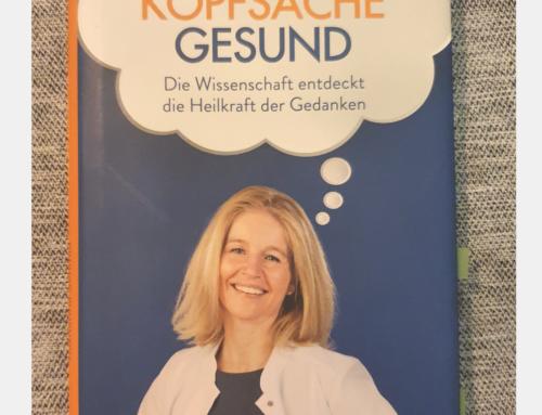 Kopfsache Gesund von Priv.- Doz. Dr. med. Katharina Schmid