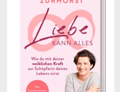 Liebe kann alles von Eva-Maria Zurhorst